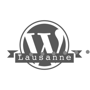 WordCamp Lausanne 2018