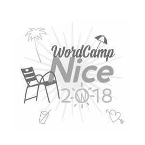WordCamp Nice 2018