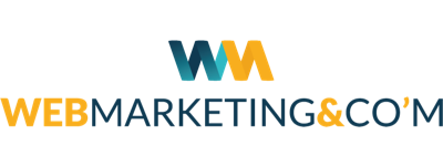 Logo WebMarketing & Com