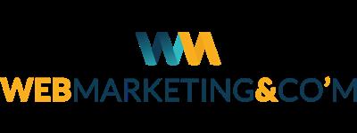 Logo WebMarketing & Com