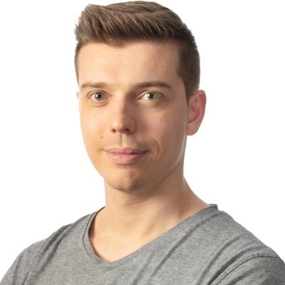 Nicolas Richer