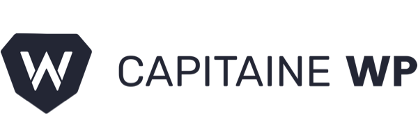 Logo de CapitaineWP