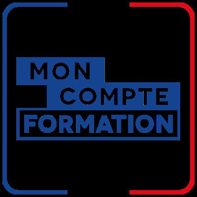 Logo de MonCompteFormation