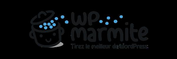 Logo de WPMarmite
