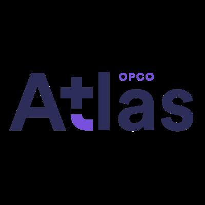 Logo d'Atlas OPCO