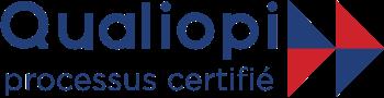 Logo de Qualiopi